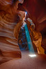Antelope Canyon :