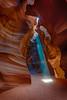 Antelope Canyon :