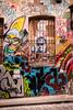 Urban Art : 2 galleries with 41 photos